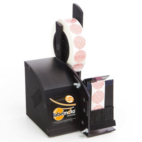 Labelmoto electric label dispensers 3500
