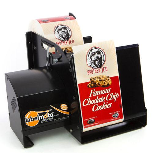 Labelmoto electric label dispensers LDX8050