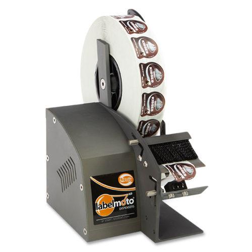Labelmoto electric label dispensers LD3000FDA-4